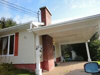 Two Bedroom Apartment in Amherst, NS