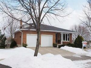 Great Family Home with Walkout Basement