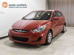 2014 Hyundai Accent GL - Auto - Heated Seats