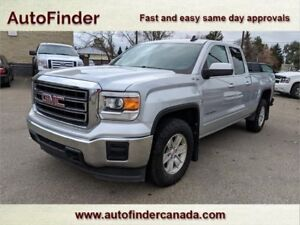 2015 GMC Sierra 1500 Z71 Package