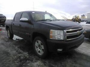 2007 2008 2009 2010 2011 2012 2013 GMC Sierra Parts/CHEV Silverado TRUCK 1500/2500/Denali/Cadillac and SUV Parts