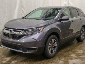 2018 Honda CR-V LX 4dr AWD Sport Utility