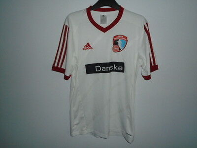 Denmark  Fodboldskole  2014  shirt small