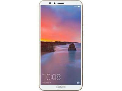 "Huawei Mate SE 4G LTE Unlocked Cell Phone (5.93"" Gold , 64GB Storage 4GB RAM )"