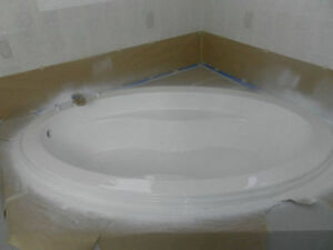 BATHTUB TILE SINK REGLAZING REFINISHING & CHIP REPAIR $200 Oakville / Halton Region Toronto (GTA) image 8