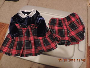 Girl's Size 6-9 months Dresses London Ontario image 2