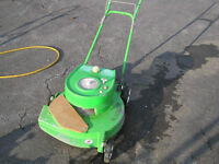 Lawn-boy lawnmower Deluxe 19