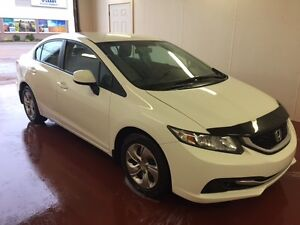 2013 Honda Other LX Sedan Buy at this price or take over payment