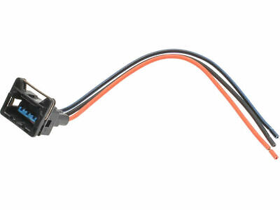For 2001-2002 Audi Allroad Quattro Knock Sensor Connector SMP 41566XY 2003