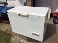 Chest Freezer Whirpool in Working Order