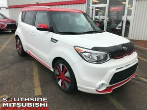 2014 Kia Soul SX GDI | Unique | Backup Camera | Bluetooth