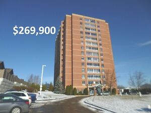 *NEW LISTING*       308-590 Beverly St.        $269,900
