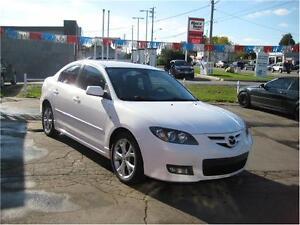 2007 Mazda Mazda3 GT Kitchener / Waterloo Kitchener Area image 3