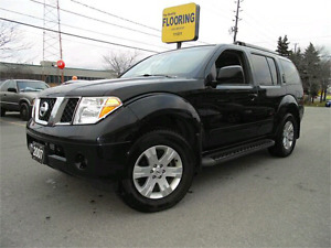 Great Nissan Pathfinder for Sale ( serious inquiry only)