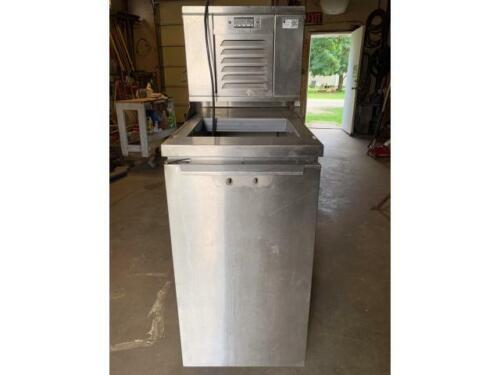 Vaccine Freezer portable NSF approved