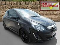 2014 VAUXHALL CORSA 1.2 Limited Edition [AC] Very Low Mileage