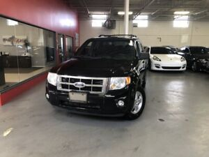 2008 FORD ESCAPE XLT *AUTOMATIC,PRICED TO SELL,FWD,V6!!!*