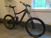 2011 ROCKY MOUNTAIN SLAYER IN A1 CONDITION - PAID NEW $4,300