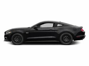 2016 Ford Mustang FM Fastback GT 5.0 V8 Black 6 Speed Manual Coupe Concord Canada Bay Area Preview
