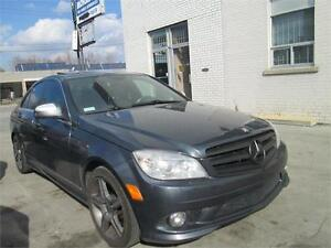 2008 Mercedes Benz C300 MINT Condition/Extremely Clean.