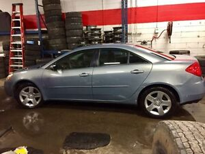 2009 Pontiac G6 AMAZING condition, Lady Driver, MUST BE SEEN