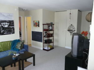 All-inclusive 2 Bedroom apartment available-May 1st