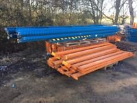 Pallet Racking - used