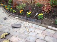 Gardener work wanted