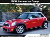 2012 MINI Cooper S Chrome Line Automatic Low Km Certified Nice! Calgary Alberta Preview