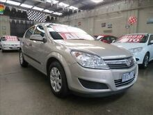 2008 Holden Astra AH MY08.5 60th Anniversary 4 Speed Automatic Hatchback Mordialloc Kingston Area Preview