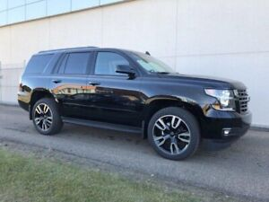 2019 Chevrolet Tahoe Premier 4WD |RST EDITION | REAR VISION CAME