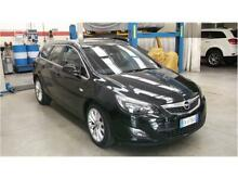OPEL Astra Astra 2.0 CDTI 165 CV ST Business