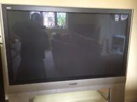 Panasonic Viera Plasma TV for spares or repairs
