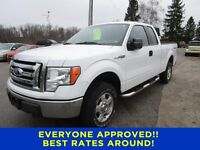 2010 Ford F-150 XL Barrie Ontario Preview