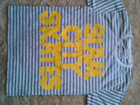 Slam City Skates brand NEW tshirt M size (RRP 29.99)