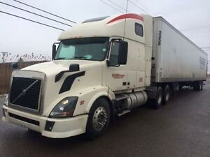 2007 Volvo 670 $18000 FIRM MUST GO!!