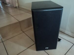 Subwoofer DTX Ashmore Gold Coast City Preview