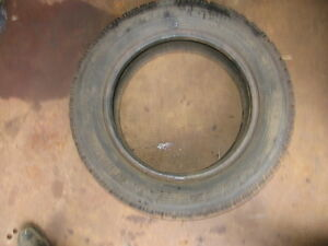 175/65r14 Goodyear Nordic used tire reference AAA21
