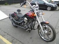 2003 Harleydavidson softail 1450cc