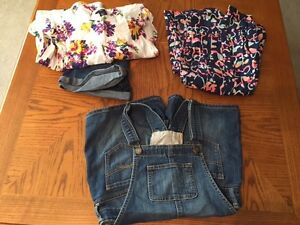 3 Gap Girls Youth Size LG Outfits