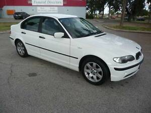 2004 BMW 318I AUTOMATIC Kenwick Gosnells Area Preview