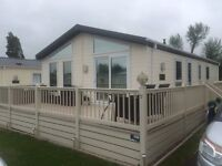 Platinum Lodge for sale Great yarmouth Breydon Water. Was £89,995 now in Blue cross sale Norfolk