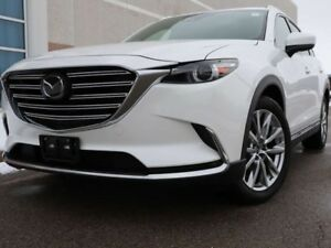 2016 Mazda CX-9 Bi-weekly payments as low as $262.33 (plus appli