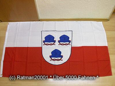 Fahnen Flagge Landshut - 90 x 150 cm - Flagge Hut