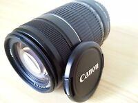 Canon EF-S 55-250mm 1:4-5.6 IS II Lens