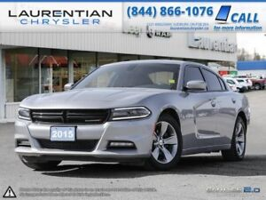 2015 Dodge Charger SXT-DRIVE IN STYLE!