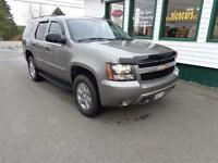 2008 Chevrolet Tahoe LS 8 Passenger Cloth Seats 4x4 (FIRM PRICE)