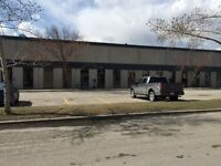 Office space in the Foothills Industrial