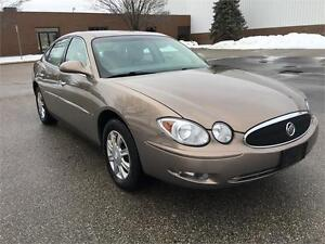 2007 Buick Allure CX -109823 Kms Certified
