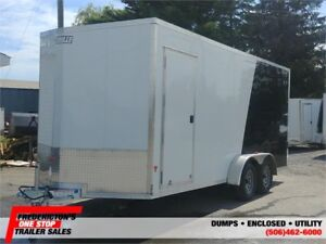 FREDERICTON ONE STOP RENTS TRAILERS!!!!